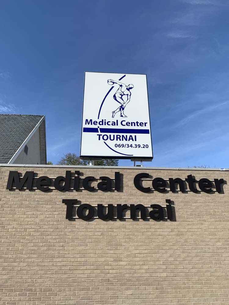 Medical Center Tournai