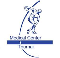 Logo Medical Center Tournai
